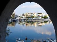 Путешествие по городам острова Крит