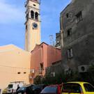 Церковь святого Спиридона на Корфу