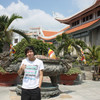 Пагода Винь Нгем