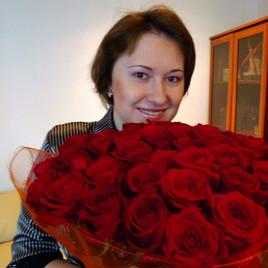 Турист Наталия Коннова (ttttasha)