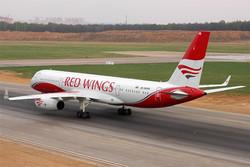 Росавиация запретила полеты Red Wings
