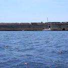 Крепость Святого Николы
