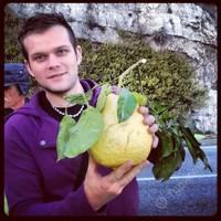 Турист Евгений Лафазан (RimTour)