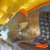 в Храме лежачего Будды