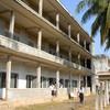 политическая тюрьма Туонг Сленг