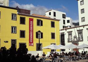 Фуншал (Funchal)