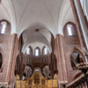 Потолки кафедрального собора