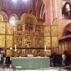 Алтарь внутри собора