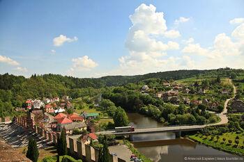 Чехия – яркая и дешевая страна для путешествий
