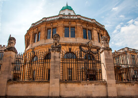 Oxford (England)