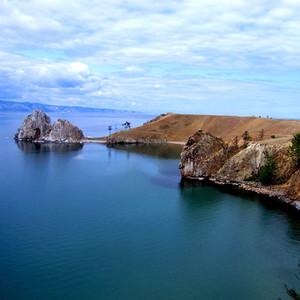 Байкал — остров Ольхон — п. Хужир