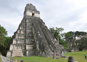 Гватемальский калейдоскоп