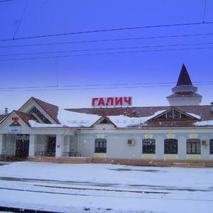 Галич (13-15 марта 2012)
