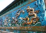 Пекин. Парк Бэйхай