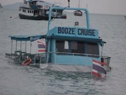На Пхукете затонул катер с туристами из России