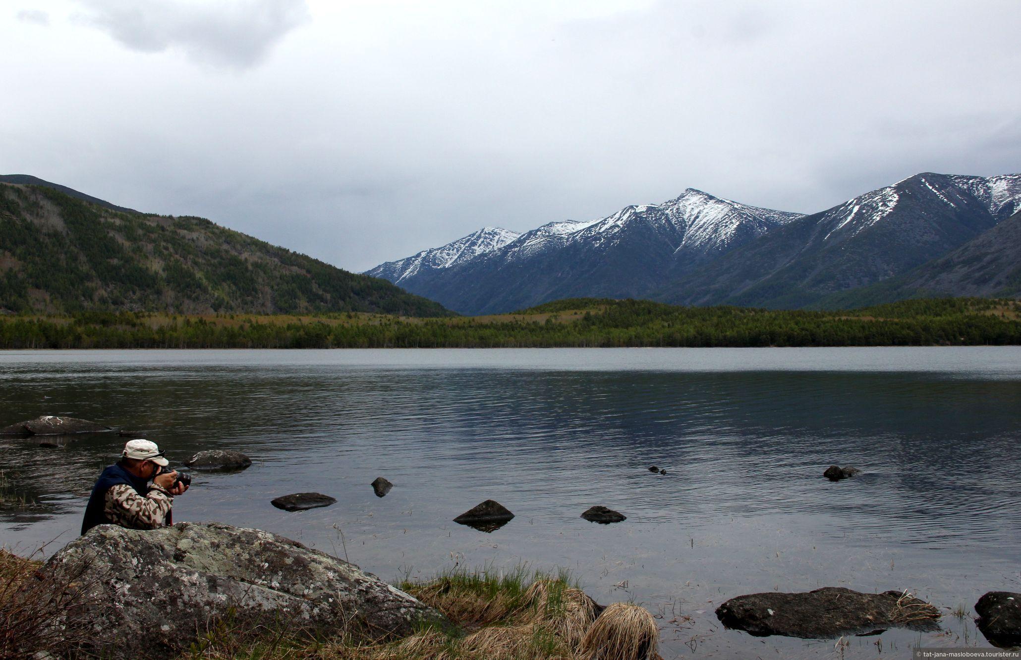 Озеро фролиха фото туристов