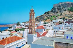 Греция родос фото отели
