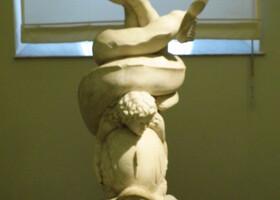 Археологический музей Неаполя.