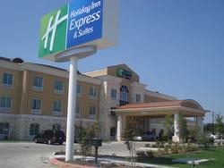 В российских городах появятся отели Holiday Inn Express