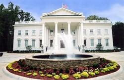 Туристов перестанут пускать в Белый дом