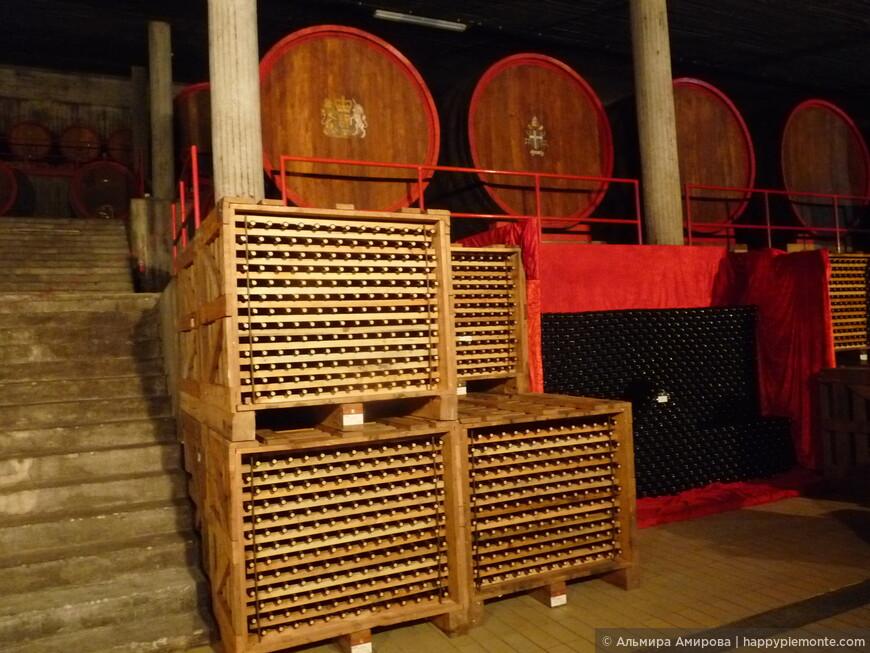 Вина из красного неббиоло Верхнего Пьемонта