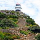 Один из самых известных маяков в мире - Старый маяк на МДН