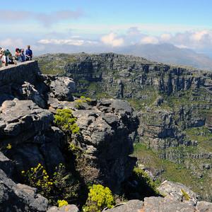 ЮАР. Кейптаун.