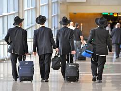 Израиль изменил правила пересечения границы