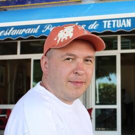 Турист Вадим Фролов (canarianislands)