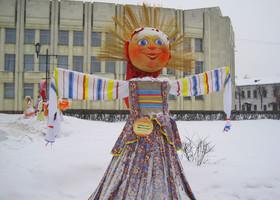 Ярославская масленица (25 февраля 2012)