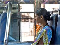 Поездка в Мапусу (Гоа, Индия)