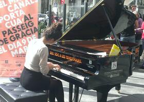 Музыка и Барселона
