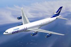 Finnair объединяет трансатлантические рейсы с American Airlines, British Airways и Iberia