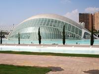 Испания Валенсия 2007