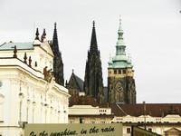 Сердце Европы. Собор Святого Вита