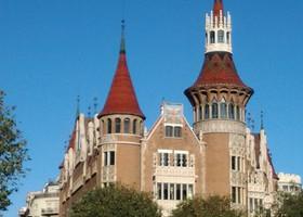 Известный и неизвестный модернизм Барселоны