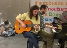 Музыка и Барселона продолжение