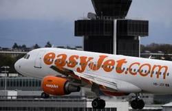 Авиакомпания EasyJet начала полеты из Лондона в Москву
