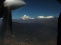 Три недели в Гималаях