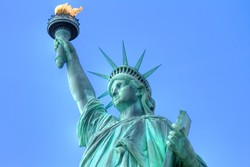 Статуя Свободы в Нью-Йорке откроется 4 июля