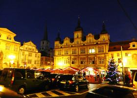 Прага - Сердце Европы