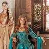 Султан Сулейман и Роксолана, Ведат Каракурт , Экскурсии в Стамбуле