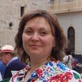 Турист Ольга Лазарева (solek)