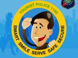 В Таиланде разработали приложение для экстренной связи с туристической полицией
