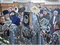 О Благовещенском Соборе и царе (Воронеж, ч1)