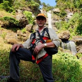 Турист Владимир Шефер (Shefer)