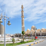 Хургадинская мечеть