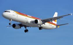 Iberia закрыла исторический рейс из Мадрида в Гавану