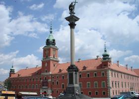 Польша, запомнившееся.