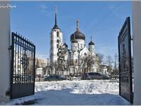 Новая жизнь старого собора (Воронеж)